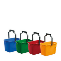 Oates General 9 Litre Bucket