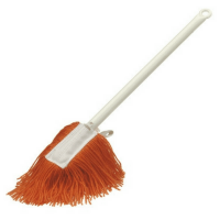 Oates Hospital Duster 45cm