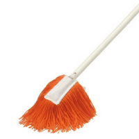 Oates Hospital Duster 90cm