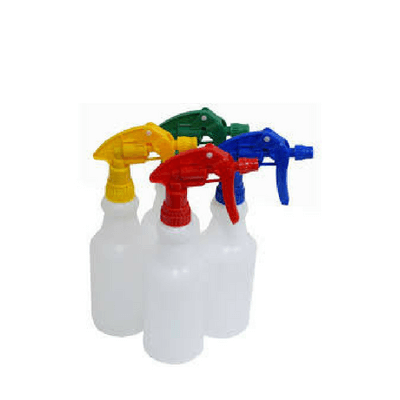 Chemical Spray Bottles