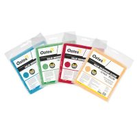 Oates Microfibre Cloth 10 Pack