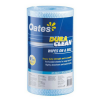 Oates Duraclean Wipes On A Roll Blue