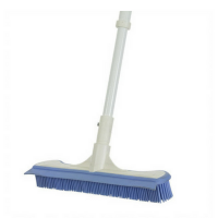 Oates Electrostatic Broom