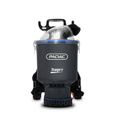 Pacvac Thrift Vacuum Cleaner 1