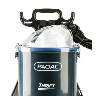 Pacvac Thrift Vacuum Cleaner 4