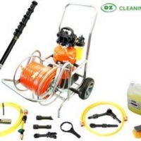 Water Fed Package Window Cleaning 2 In 1