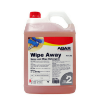 Agar Wipe Away 5 Litre