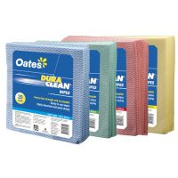 Oates Duraclean Wipes