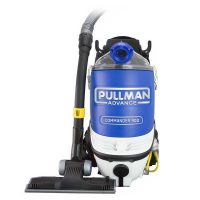 Pullman 900 Backpack Vacuum Cleaner