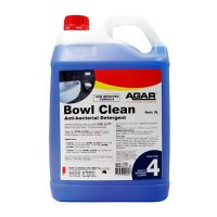 Agar Bowl Clean 5 Litre
