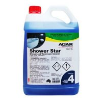 Agar Shower Star 5 Litre
