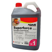 Agar Superforce Cleaning Chemical