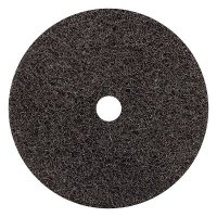 Glomesh Stripping Pad Regular Black