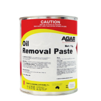 Agar Oil Removal Paste