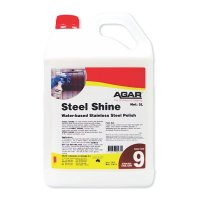Agar Steel Shine 5 Litre