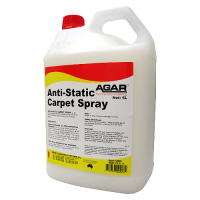 Agar Anti-Static Carpet Spray