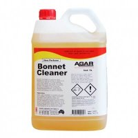 Agar Bonnet Cleaner