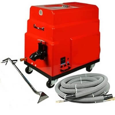 Carpet Steam Cleaner Hire