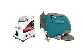 Commercial Cleaning Equipment & Machinery Melbourne