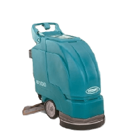 Electric Scrubber Rental