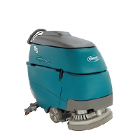 Floor Scrubber Hire T5