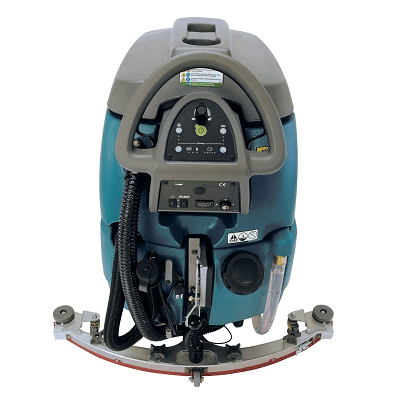 Tennant Floor Scrubber Rental T5