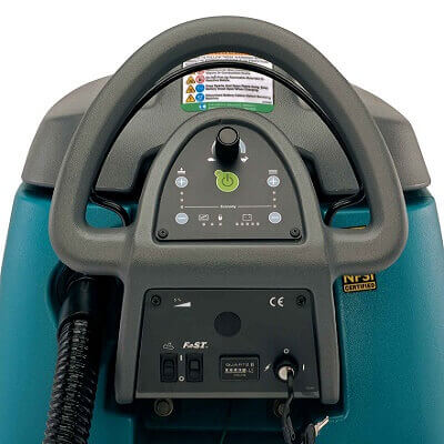 Floor Scrubber Rental T5