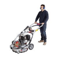Makinex Dual Pressure Washer Rental