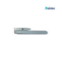 Glidex Stainless Steel End Clip