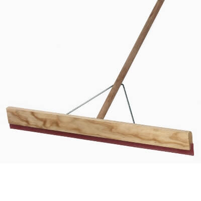 Oates 762mm Floor Squeegee Oz Cleaning Supplies